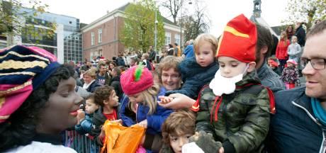 Sint weigert intocht met roetveegpieten in Veenendaal