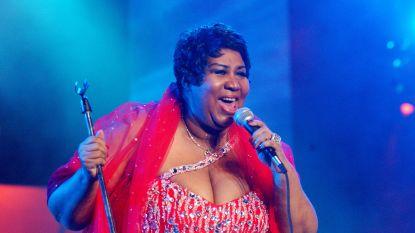 VIDEO. Aretha Franklin in 5 nummers en 5 weetjes