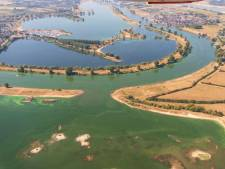 Waterschap: Wees ook vandaag nog voorzichtig met slootwater