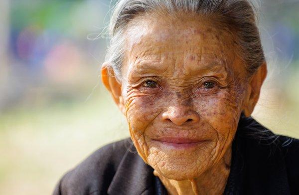 Als wereldkampioen lachen claimt 'wie veel lacht, leeft langer', dan zal dat toch wel kloppen?