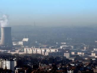 Fijnstof weer onder norm gedaald in heel België