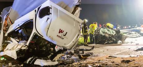'Poolse spookrijder keerde niet om op snelweg'