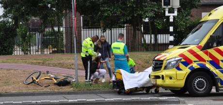 Jongetje gewond bij aanrijding door auto in Waalwijk: zoveelste ongeluk op Noorder Parallelweg