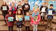 MOS-werkgroep Klim-Op Bavegem maakt leerlingen bewust van klimaatproblematiek