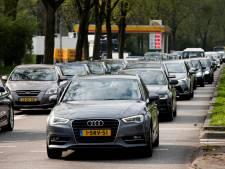 Wethouder Van Hooijdonk waarschuwt: drie onderdoorgangen NRU wordt niet makkelijk