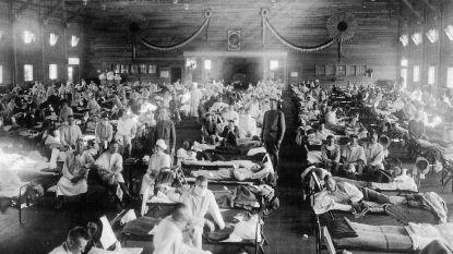 Gaat de vergelijking van het huidige coronavirus met de Spaanse griep van honderd jaar geleden wel op?
