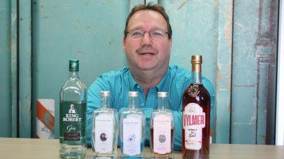 Ostend Spirits Festival legt fans van sterke drank in de watten