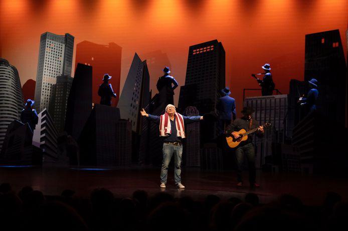 Professionele theatervoorstellingen worden de komende weken geschrapt.