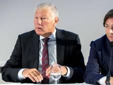 Meijaard volgt Van Wijk op als rvc-preses Ajax