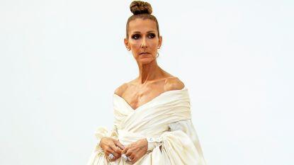 Nu ook moeder sterft: zoveelste zware klap voor Céline Dion