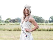 Leonie uit Winterswijk mist titel Miss World