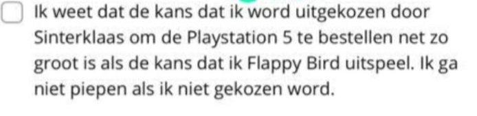 Coolblue verpakt hun beperkte hoeveelheid PlayStation 5-consoles met de nodige humor.