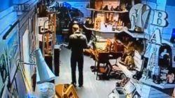 """""""Meest behekste winkel van Engeland"""" deelt camerabeelden"""