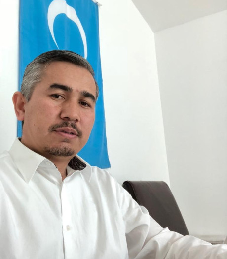 Oeigoerse bazaar in Zeist in schaduw van Chinese onderdrukking