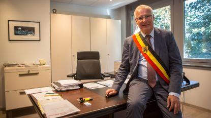 Burgemeester Luc Deconinck duwt opnieuw Kamerlijst voor N-VA