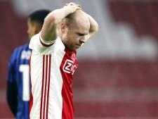 Klaassen had dé kans voor Ajax tegen Atalanta: 'Die moet erin'