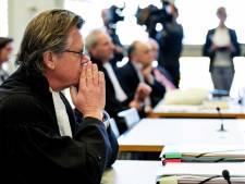 Demmink onder ede van ontucht beschuldigd