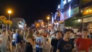 Feestende Nederlandse scholieren lappen coronaregels aan hun laars in Portugal: tientallen boetes