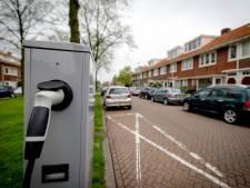 Epe wil netwerk van oplaadpunten voor elektrische auto's