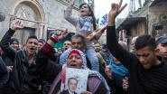 Israël pakt Belgische Turken op in Jeruzalem