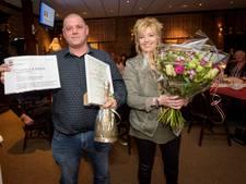 Winnaar Koperteutenprijs trots op gemeenschapszin Luyksgestel