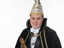 Jordi Mennen, 49ste prins van de r'Ommelpotters