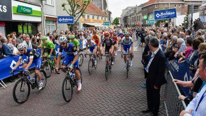 Ronde van België start in Buggenhout