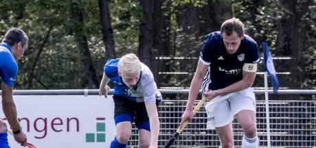 Luke Dommershuijzen gaat voor zijn kans in hockey-walhalla