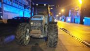 85-jarige vrouw overleden na aanrijding met tractor