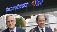 """CD&V en N-VA kibbelen over brugpensioen Carrefour: """"Het is de partij van Kris Peeters die dit blijft toelaten"""""""