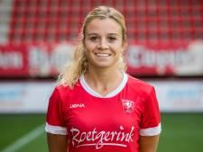 Roetgering tekent voor elfde seizoen bij FC Twente Vrouwen