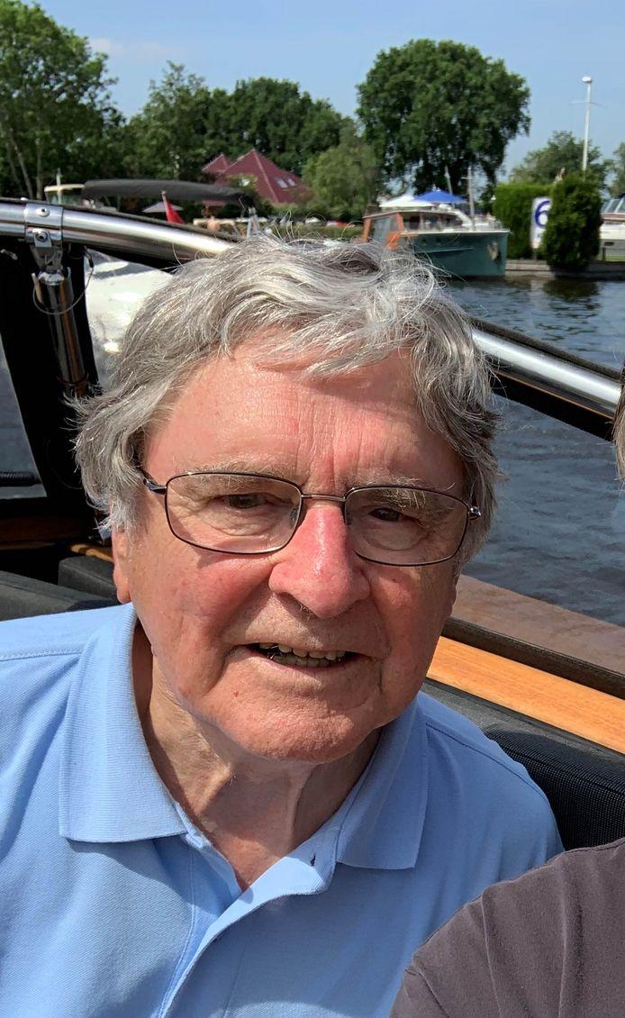 CDA'er en Brabander in hart en nieren Harry Aarts is op 25 maart op 90-jarige leeftijd overleden aan de gevolgen van het coronavirus