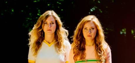 Tweelingzussen van Clean Pete naar Terneuzen met album 'Afblijven'