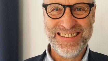 Jean-Pierre Clement voorzitter Willemsfonds