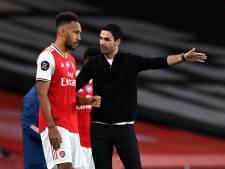 Mikel Arteta préoccupé par le mercato d'Arsenal