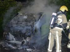 Autobranden in Den Ham waren 'kwajongensstreken'