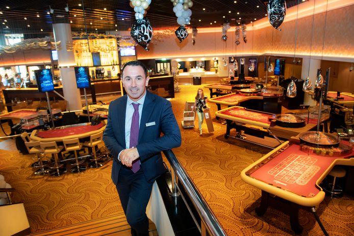 Ruth Jacott en Ferry Doedens als attractie om te komen gokken in het  Nijmeegse Holland Casino | Nijmegen e.o. | gelderlander.nl