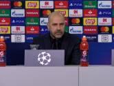 Fans blij met Leverkusen-trainer Peter Bosz