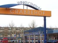 Winkeliers Crabbehof slaan alarm om parkeerproblemen