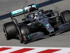 Veelbesproken stuursysteem Mercedes blijft in 2021 verboden, Red Bull wil nieuwe regels uitstellen