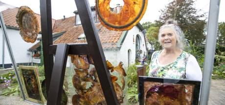 Een kijkje in de keuken van Achterhoekse kunstenaars: daar maken ze keramagiek en kombucha...