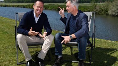 """""""Clement zou goede trainer zijn voor Anderlecht"""""""