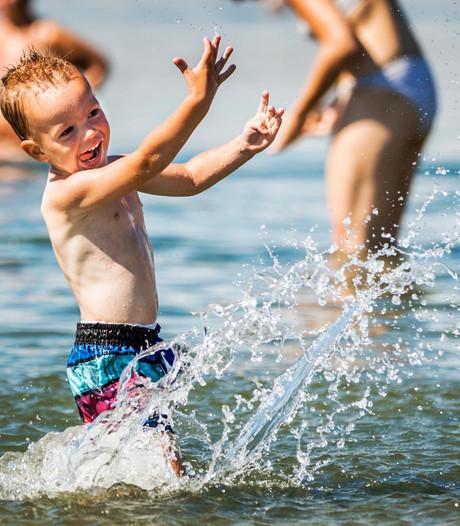 Zwemwater in regio overal goed, behalve in Buytendelft