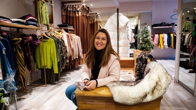 Van succesvolle webshop tot gloednieuwe kledingzaak: Cutiez opent de deuren in Kapellestraat