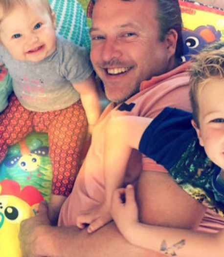 OM eist opnieuw drie jaar cel voor man die na nodige biertjes vader Jeppe en zoon Mees (6) aanreed