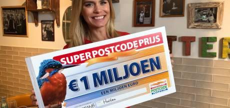 SuperPostcodePrijs valt in Hulten: elf inwoners mogen 1 miljoen euro verdelen