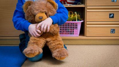Geen straf voor duw na discussie over… verloren knuffelbeer