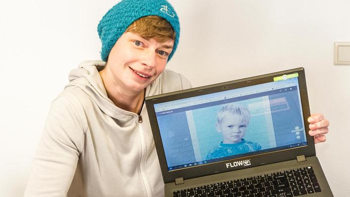 De Nederlandse koos haar Deense donor op basis van zijn kinderfoto en de brief aan zijn toekomstige donorkind.