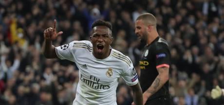 Vinícius woedend: 'We zijn Real Madrid, we worden altijd benadeeld'