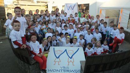 Schooltje Wontergem heet voortaan Wonterwijs
